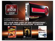 AMD Gift - AMD Gaming Evolved Three For Free Coupon