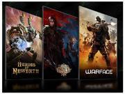 NVIDIA Free to Play Bundle