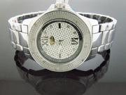 Men's Grand Master 0.15CT Diamond Watch