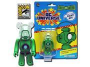 Green Lantern Movie SDCC 2011 Exclusive Light-Up Bearbrick Figure