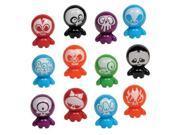 Numb Skullz Tiny Figures - lot of 20