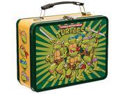 Teenage Mutant Ninja Turtles Large Tin Tote