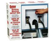 Oatey 38820 Washing Machine Valve Box