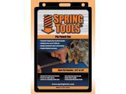 Noxon PPM503 4 Pc Spring Tools® Pin Punch Assortment