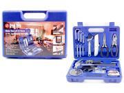 GREAT NECK SAW 27 Piece Apartment Tool Set