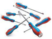 Channellock SD-7CB 7 Piece Code Blue® Screwdriver Set