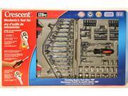 Apex Tool Group, LLC                     128 Piece Mechanic's Tool Set
