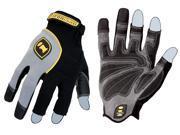 Ironclad FUG-03-M Medium Framer™ Leather Palm Gloves