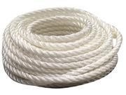 "The Lehigh Group PT8100HD 3/8"" X 100' Twisted Polypropylene Rope"