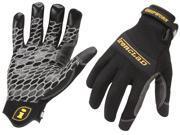 Ironclad BGW-04-L Large Men's Gripworx® Gloves