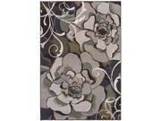 "Shaw Living Newport Audrina Area Rug Multi 7' 10"" x 10' 9"" 3VD4807440"