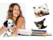 Canine Dophilus Probiotic Gel (for dogs) 20 ml syringe