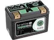 Braille Lithium Super 16 Volt Battery B164L