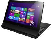 "ThinkPad Helix 36986EU Ultrabook Intel Core i5 3337U (1.80 GHz) 128 GB SSD Intel HD Graphics 4000 Shared memory 11.6"" Touchscreen Windows 8 Pro 64-bit"