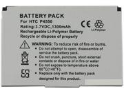 Arclyte Technologies, Inc. High Quality-fully Compatible Htc Replacement Battery For Models Kaiser - MPB00833