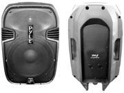 900 Watt 2-Way 15'' Portable Loudspeaker