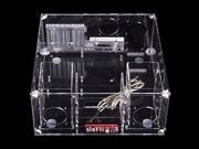 Sunbeam Transparent ACHT-T ATX Media Center / HTPC Case