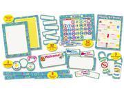 Super Classroom Kit, Funky, 108 Pieces Per Set