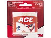 "Self-Adhesive Bandage, 2"""