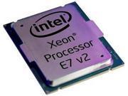 Intel E7-4830 v2 2.2GHz LGA 2011 105W Processor