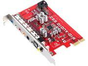 Asus MIO-892 Sound Board