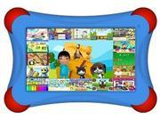 "Visual Land ME-7D-8GB-F-SKY ARM Cortex-A9 1GB Memory 8GB 7.0"" Tablet Android 4.2 (Jelly Bean)"