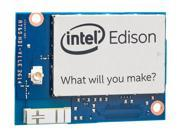Intel Edison Compute Module (IoT, On-Board Antenna) Model EDI1.SPON.AL.S