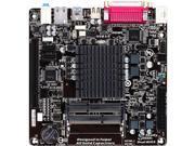 Gigabyte GA-J1800N-D2P Desktop Motherboard - Intel Chipset
