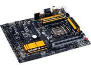 GIGABYTE GA-Z97X-UD7 TH LGA 1150 Intel Z97 HDMI SATA 6Gb/s USB 3.0 ATX Intel Motherboard