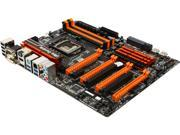 GIGABYTE GA-Z97X-SOC LGA 1150 Intel Z97 HDMI SATA 6Gb/s USB 3.0 ATX Intel Motherboard