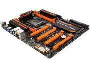GIGABYTE GA-X99-SOC Champion LGA 2011-v3 Intel X99 SATA 6Gb/s USB 3.0 Extended ATX Intel Motherboard