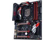GIGABYTE GA-Z170X-Gaming 6 (rev. 1.0) LGA 1151 Intel Z170 HDMI SATA 6Gb/s USB 3.1 USB 3.0 ATX Intel Motherboard