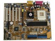 ASUS A7V266-E ATX AMD Motherboard
