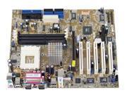 ASUS A7V333Raid ATX AMD Motherboard