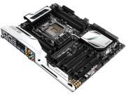 ASUS X99-DELUXE ATX Intel Motherboard