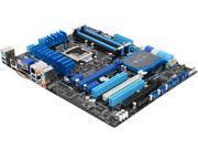 ASUS P8Z77-V PRO/THUNDERBOLT-R LGA 1155 Intel Z77 HDMI SATA 6Gb/s USB 3.0 ATX Intel Motherboard - Certified - Grade A