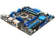 ASUS P8H67-M EVO-R Micro ATX Intel Motherboard