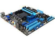 ASUS M5A78L-M/USB3-R AM3+ AMD 760G + SB710 USB 3.0 HDMI uATX AMD Motherboard