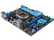 ASUS H61M-A/USB3-R LGA 1155 Intel H61 HDMI USB 3.0 Micro ATX Intel Motherboard with UEFI