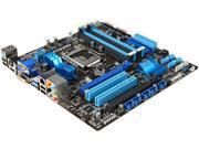 ASUS P8H67-M PRO-R uATX Intel Motherboard