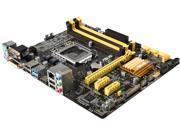 ASUS B85M-G R2.0-R Micro ATX Intel Motherboard Certified Refurbished