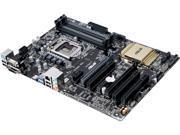 ASUS B150-PLUS D3 LGA 1151 Intel B150 SATA 6Gb/s USB 3.0 ATX Intel Motherboard
