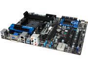 BIOSTAR Hi-Fi A88W 3D ATX AMD Motherboard