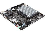 ASRock Q1900TM-ITX Intel Quad-Core Processor J1900 (2 GHz) Thin Mini-ITX Motherboard/CPU/VGA Combo