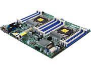 ASRock EP2C612D16FM-N SSI CEB Server Motherboard