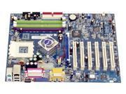 Albatron KX18D PROII ATX AMD Motherboard