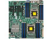 Supermicro X9DRi-F Server Motherboard - Intel C602 Chipset - Socket R LGA-2011 - Bulk Pack