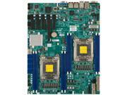 SUPERMICRO MBD-X9DRD-IF-B Extended ATX Motherboard (Bulk Pack) Dual LGA 2011 Intel C602 DDR3 1866