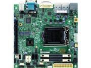 Supermicro MBD-X10SLV Desktop Motherboard - Intel H81 Chipset - Socket H3 LGA-1150 - Retail Pack