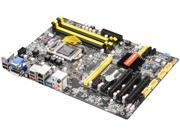 Foxconn H67A-S ATX Intel Motherboard